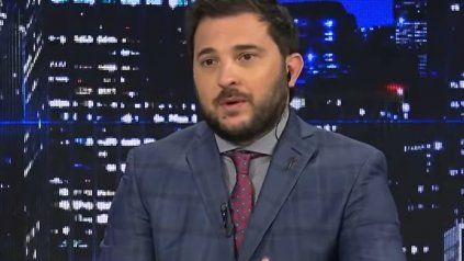 Diego Brancatelli le pidó a Alberto Fernández que no aumente más la nafta