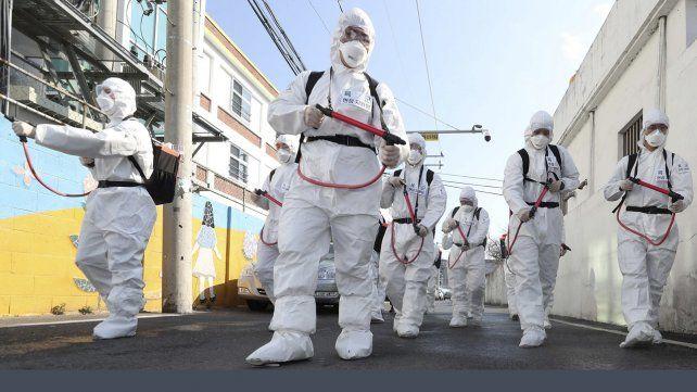 Perú, Colombia y Costa Rica registraron sus primeros contagios