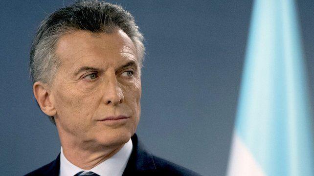 Macri insistió con que su gobierno terminó económicamente el 11 de agosto