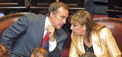 Latorre dice que el Lole irá por la Presidencia si vence en la legislativa