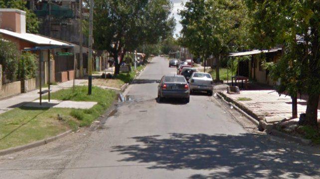 Una familia de barrio 7 de Septiembre sufrió una violenta entradera