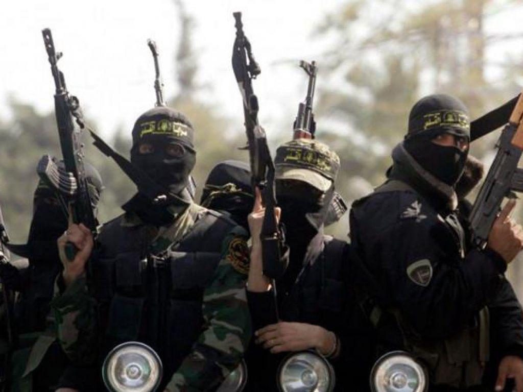 Vacas flacas. El EI sufre una marcada crisis financiera y militar que ha menguado su accionar terrorista.