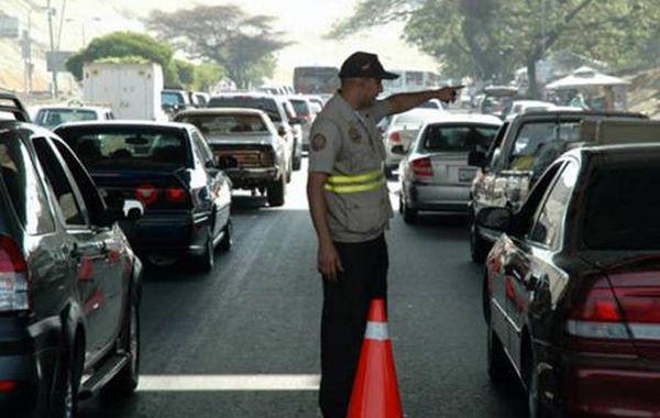 Refuerzan las acciones de prevención vial