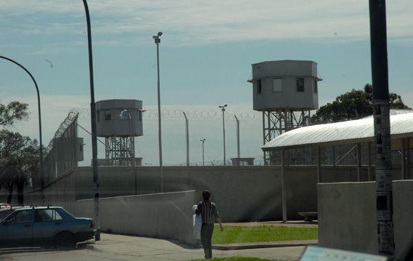 La alcaidía de Jefatura será desde ahora la flamante Unidad Penitenciaria Nº 6.