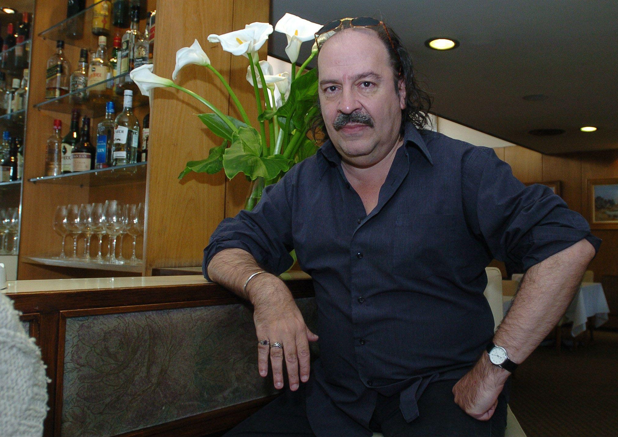 Lito Nebbia sufrió una descompensación cuando se encontraba en Uruguay y fue internado para su atención médica.