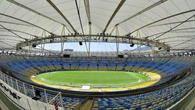 La Copa América comienza el domingo pero solamente si lo autoriza el Supremo Tribunal de Brasil