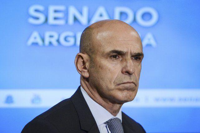 Arribas presentó ante laJusticia documentos para justificar el cobro de dinero