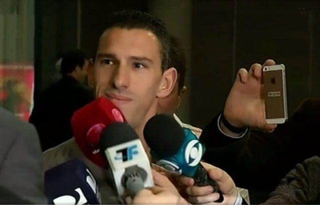 Maxi Rodríguez contó por qué eligió el fútbol uruguayo tras su salida de Newells