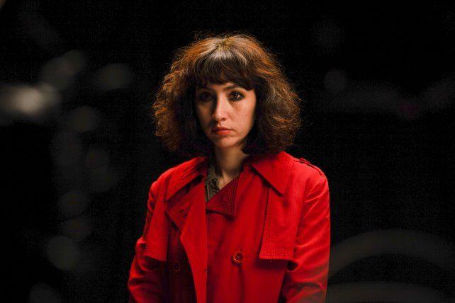 Sofía Gala conduce un ciclo de cine en Encuentro