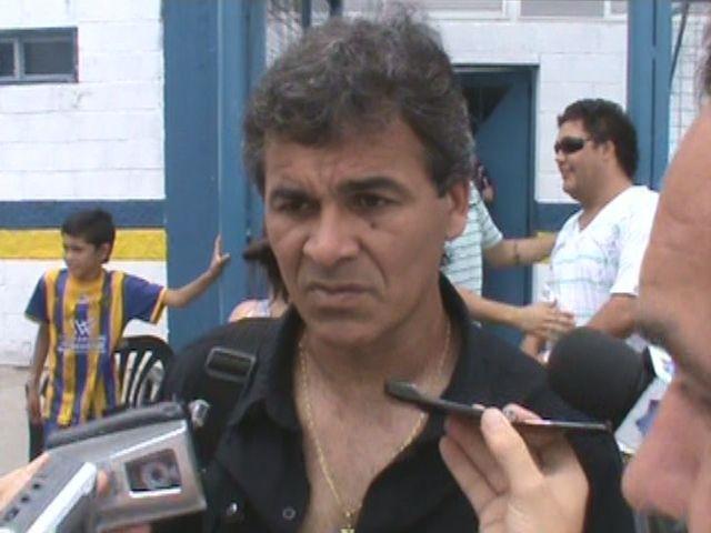 Cuffaro cree que la clave para ganarle a Tucumán es atacarlo por afuera