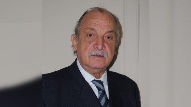 El odontólogo Silvio Croci recibirá un homenaje al cumplirse un mes de su fallecimiento