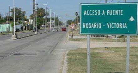 Cinco colombianos roban en Victoria y caen en el puente con un Picasso