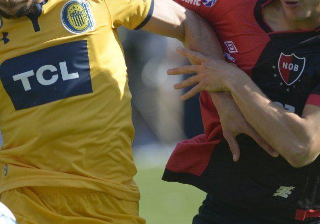 El clásico de Rosario podría disputarse en la zona Complementación. Central y Newells podrían volver a jugar.