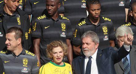 El Mundial, una tentación para los políticos