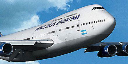 Finalmente Aerolíneas y Austral vuelven a manos estatales