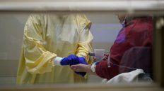 coronavirus: rosario reporto 266 casos nuevos de los 971 que informo la provincia de santa fe