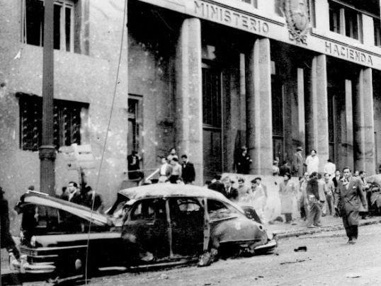 Los atacantes asesinaron a más de 350 personas e hirieron a más de dos mil.
