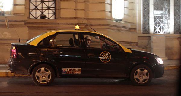 Garantizan la presencia de taxis en las fiestas pero piden a la población prever la movilidad
