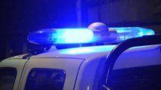 matan de un tiro en la cabeza a un policia durante una discusion con una pareja