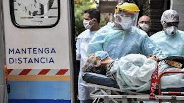 Al momento la cantidad de personas fallecidas es 5.814.