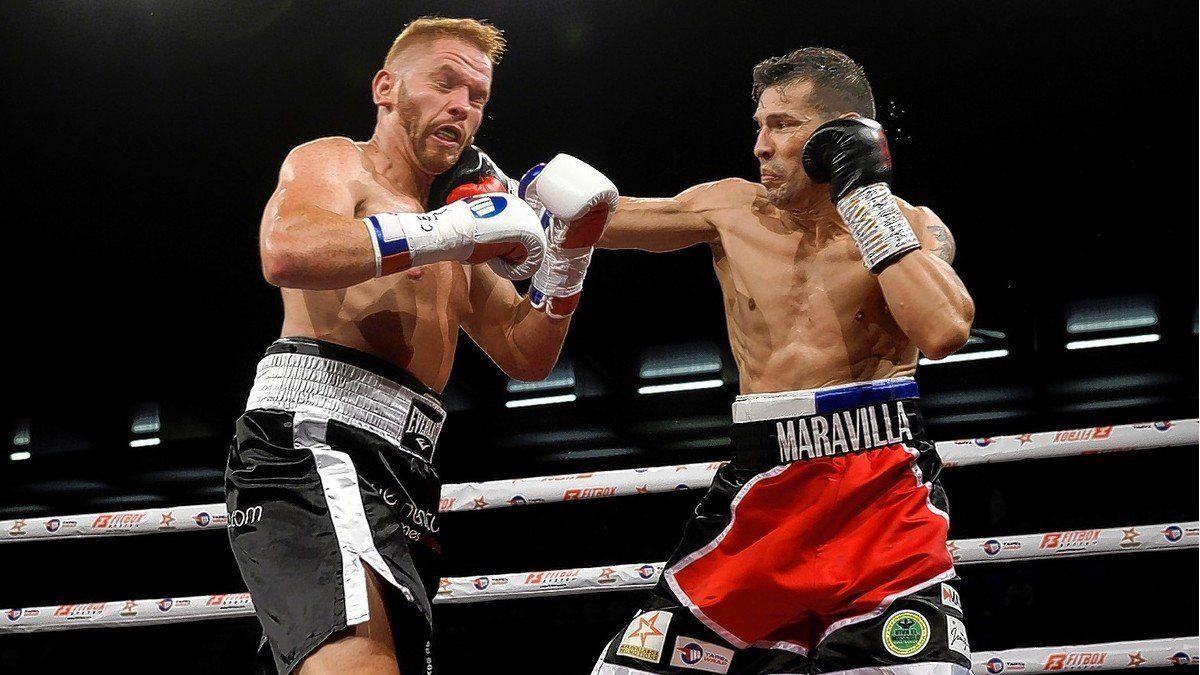 Boxeo: Hay fecha para la segunda pelea de Maravilla Martínez