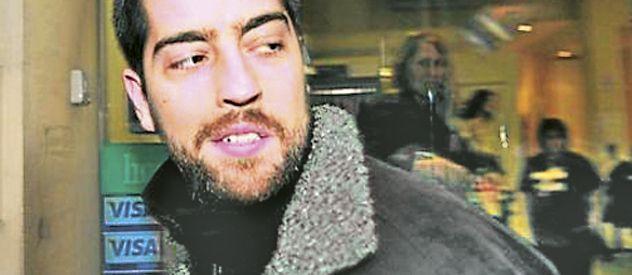 El ex cantante de Callejeros y actual líder de Casi Justicia Social sufrió una alteración psicótica