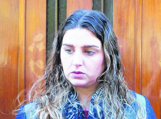 FISCAL. Marisol Fabbro lleva adelante la investigación por el homicidio.