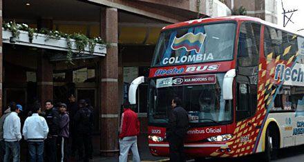 La capital provincial se viste de fiesta para recibir la Copa América