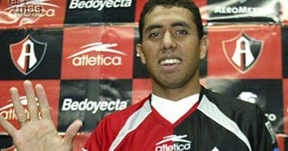 Rumores de pases: Newells estaría interesado en el delantero paraguayo Achucarro
