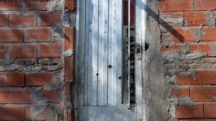 La vivienda en la que fue asesinado Encina ya había sido baleada en otro ataque.