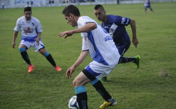 Esta vez no. En la primera rueda Argentino sumó en Rosario con un 2-2.