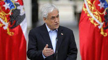 Nos pareció justo y necesario reducir las rentas más altas de la administración del Estado para poder ir con más y mejor ayuda a la clase media, a la gente que más lo necesita, dijo el presidente Sebastián Piñera.