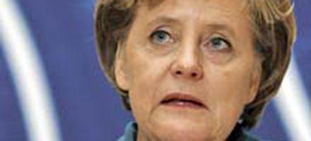 Merkel: el populismo aleja a América latina del desarrollo