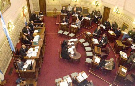 Diputados pateó el debate por las letras