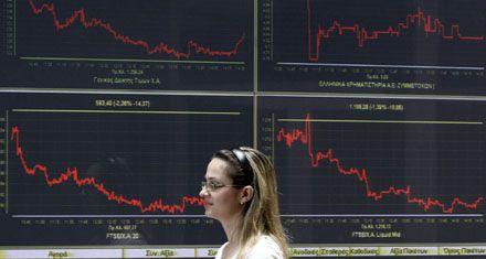 Se extiende la crisis de deuda de Europa y los mercados tiemblan