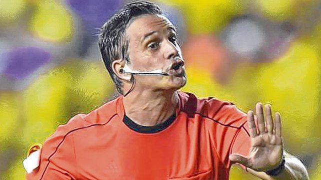 Loustau analizó las tres polémicas en suelo tucumano