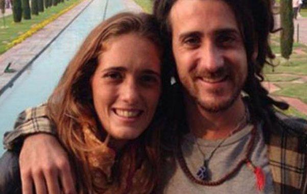 Una pareja argentina extraviada tras el sismo en Nepal apareció sana y salva