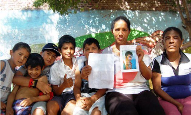 La investigación de la muerte de Franco Casco se orienta a determinar si fue homicidio o suicidio