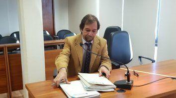 El fiscal, Carlos Zoppegni, solicitará la prisión preventiva del remisero en una audiencia de medidas cautelares que se realizará el próximo lunes.