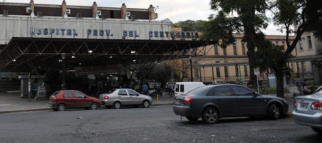 El Hospital Centenario de Rosario