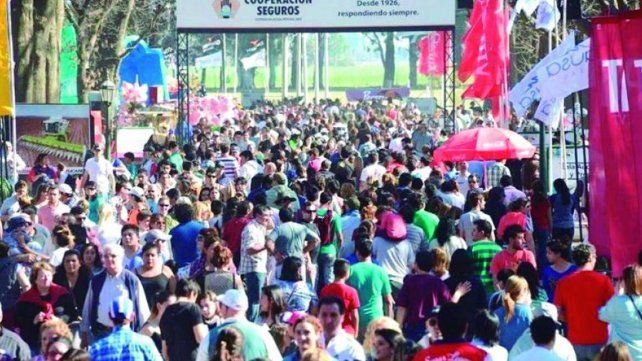 Balance positivo de la Expo Venado 2019