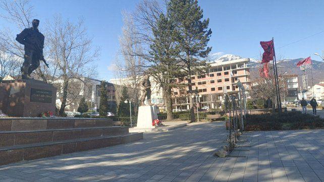Unas 1.500 personas en Kosovo tienen síntomas de envenenamiento por tomar agua contaminada