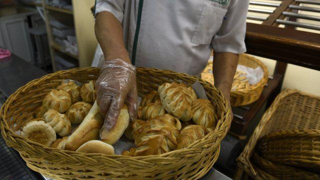 Panaderos en rebelión fiscal para preservar las fuentes de trabajo·