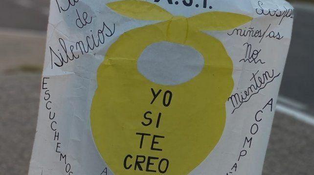 El caso sorprendió a la comunidad santafesina de San José del Rincón. (Foto: Diario Uno Santa Fe)