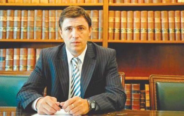 Ignacio Del Vecchio
