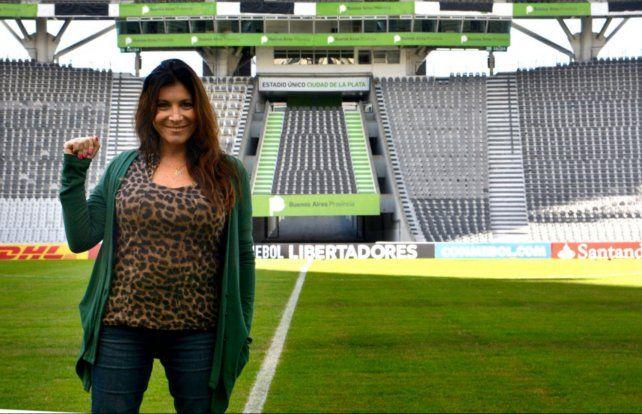Viviana Vila.