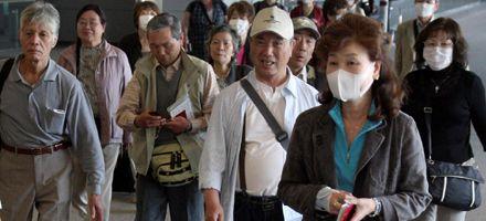La OMS dice que la gripe porcina, por ahora, no es una pandemia
