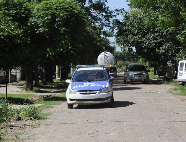 Villa Gobernador Gálvez fue sacudida por varios hechos de violencia en los últimos días.