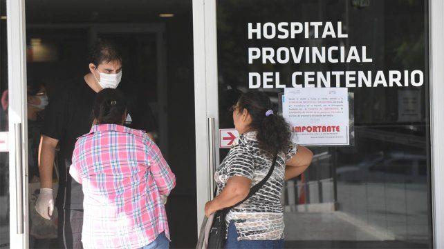 La directora del Centenario denunció al empresario detenido por fraguar un certificado