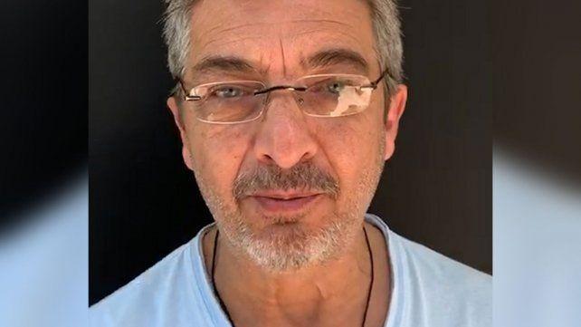 Ricardo Darín grabó un video para concientizar por el Día Internacional del síndrome de Phelan McDermid